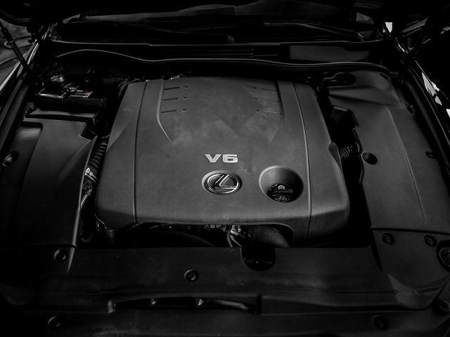 2008 Lexus IS 250 Burbank, CA 23