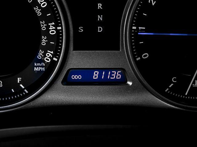 2008 Lexus IS 250 Burbank, CA 24