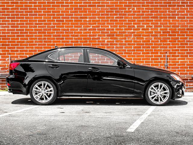 2008 Lexus IS 250 Burbank, CA 6