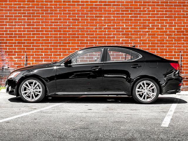 2008 Lexus IS 250 Burbank, CA 7