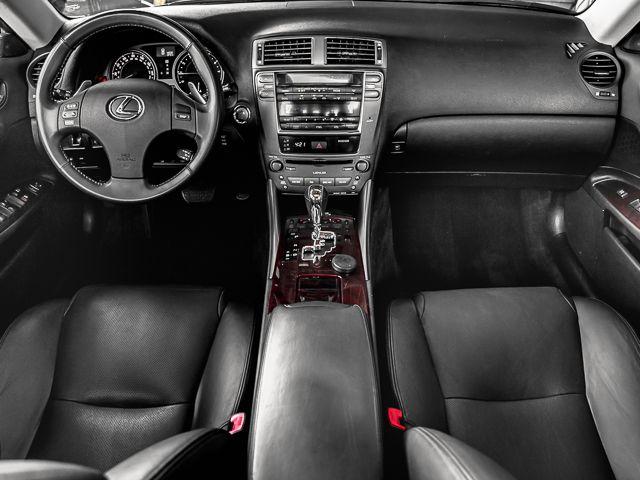 2008 Lexus IS 250 Burbank, CA 8