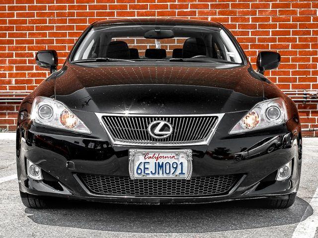 2008 Lexus IS 250 Burbank, CA 2