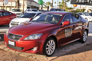 2008 Lexus IS 250 in Cathedral City, CA