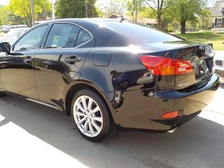 2008 Lexus IS 250 Fayetteville , Arkansas 1