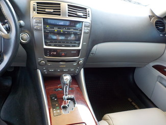 2008 Lexus IS 250 Fayetteville , Arkansas 11