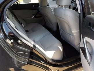 2008 Lexus IS 250 Fayetteville , Arkansas 14