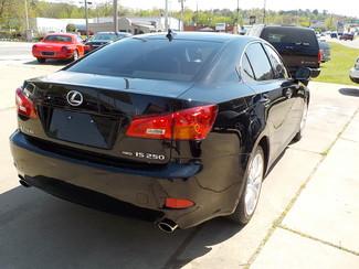 2008 Lexus IS 250 Fayetteville , Arkansas 2