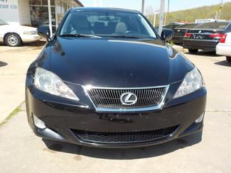 2008 Lexus IS 250 Fayetteville , Arkansas 5