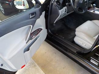 2008 Lexus IS 250 Fayetteville , Arkansas 6