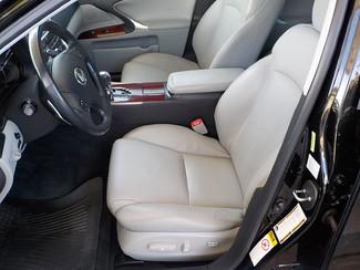 2008 Lexus IS 250 Fayetteville , Arkansas 7