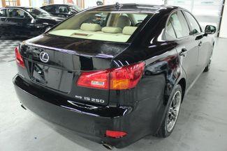 2008 Lexus IS 250 AWD Kensington, Maryland 11