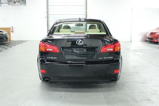 2008 Lexus IS 250 AWD Kensington, Maryland 3