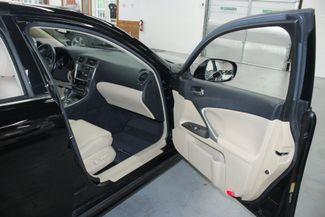 2008 Lexus IS 250 AWD Kensington, Maryland 49