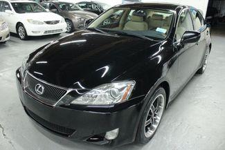 2008 Lexus IS 250 AWD Kensington, Maryland 8