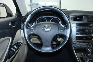 2008 Lexus IS 250 AWD Kensington, Maryland 76