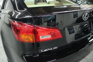 2008 Lexus IS 250 AWD Kensington, Maryland 109