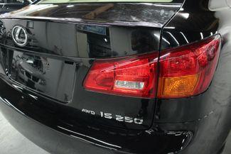 2008 Lexus IS 250 AWD Kensington, Maryland 110