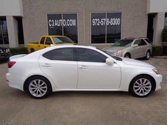 2008 Lexus IS 250  in Plano Texas