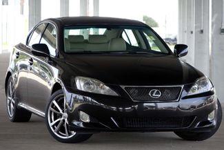 2008 Lexus IS 250* Manual* Sunroof* EZ Finance**   Plano, TX   Carrick's Autos in Plano TX