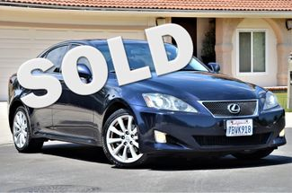 2008 Lexus IS 250 Reseda, CA