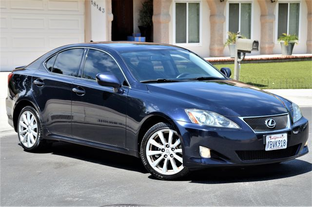 2008 Lexus IS 250 Reseda, CA 10
