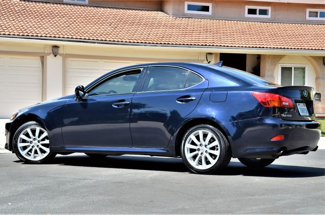 2008 Lexus IS 250 Reseda, CA 18