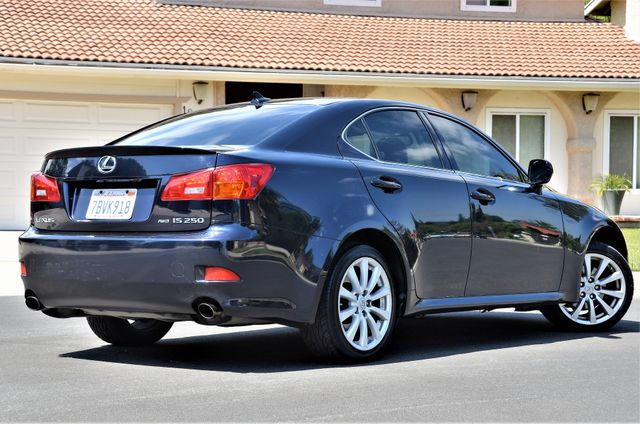 2008 Lexus IS 250 Reseda, CA 20