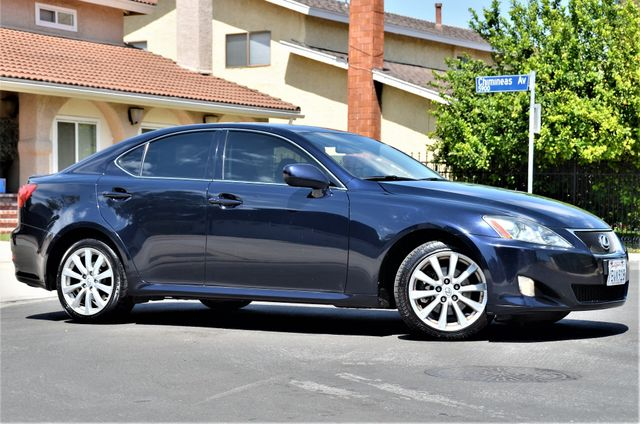 2008 Lexus IS 250 Reseda, CA 12