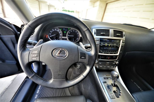 2008 Lexus IS 250 Reseda, CA 8