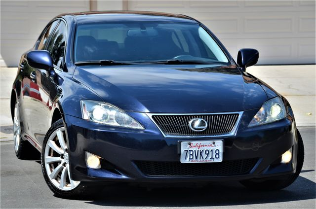 2008 Lexus IS 250 Reseda, CA 13