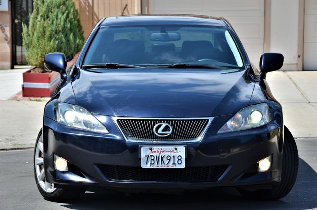 2008 Lexus IS 250 Reseda, CA 14
