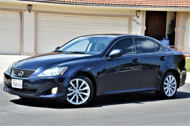 2008 Lexus IS 250 Reseda, CA 15