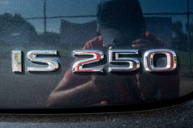 2008 Lexus IS 250 Reseda, CA 47