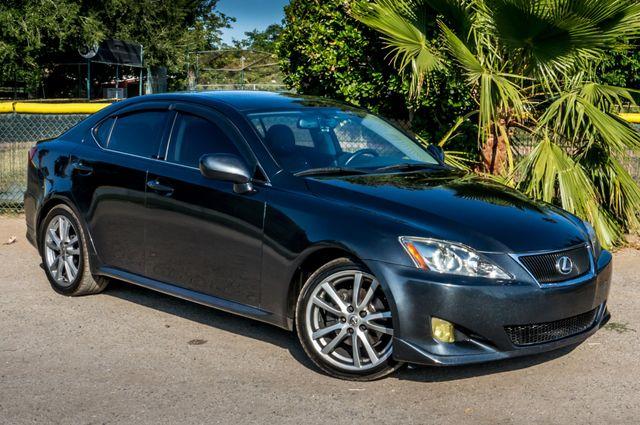 2008 Lexus IS 250 Reseda, CA 46