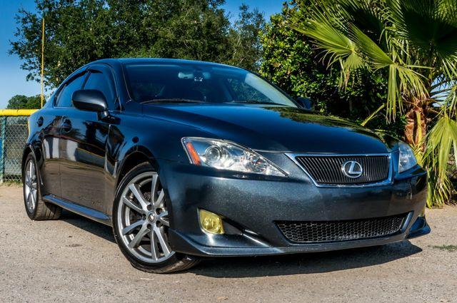 2008 Lexus IS 250 Reseda, CA 45