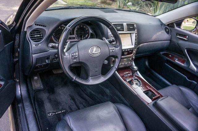 2008 Lexus IS 250 Reseda, CA 15