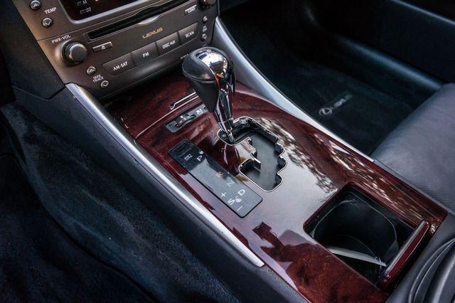 2008 Lexus IS 250 Reseda, CA 30