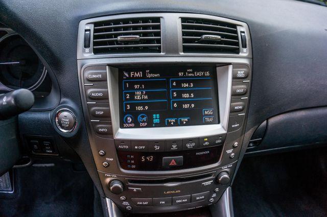 2008 Lexus IS 250 Reseda, CA 26