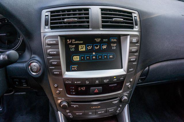 2008 Lexus IS 250 Reseda, CA 27
