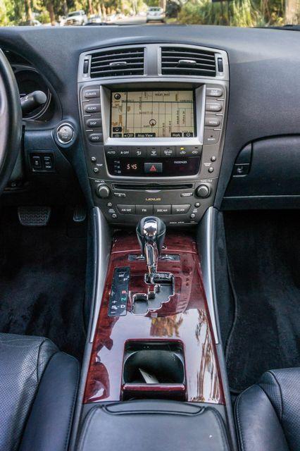 2008 Lexus IS 250 Reseda, CA 23