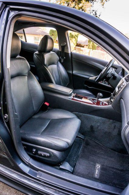 2008 Lexus IS 250 Reseda, CA 33