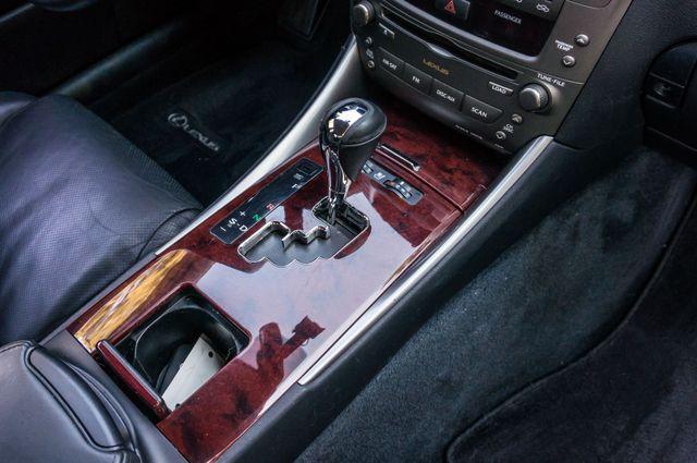 2008 Lexus IS 250 Reseda, CA 29