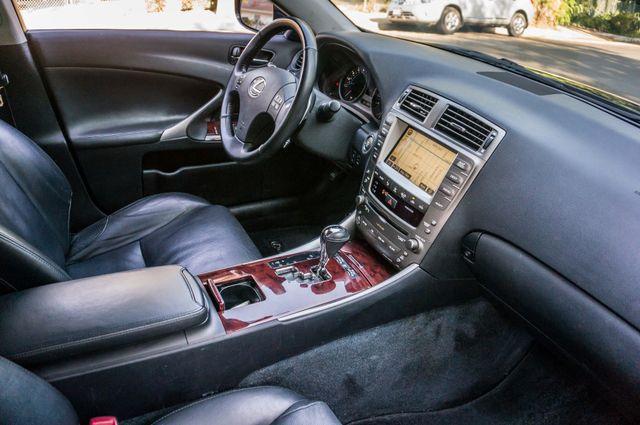 2008 Lexus IS 250 Reseda, CA 35