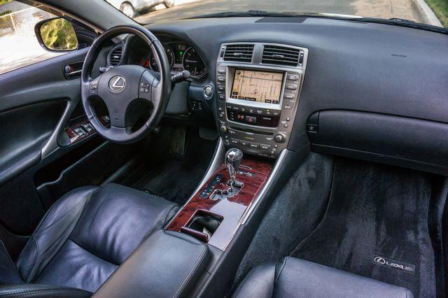 2008 Lexus IS 250 Reseda, CA 36