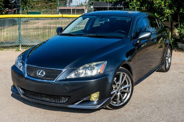 2008 Lexus IS 250 Reseda, CA 43