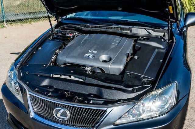 2008 Lexus IS 250 Reseda, CA 38