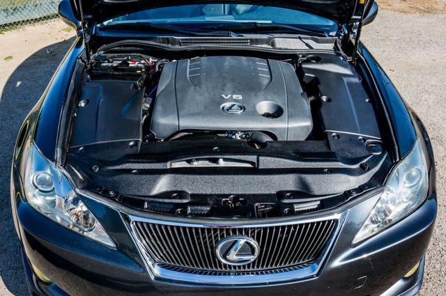 2008 Lexus IS 250 Reseda, CA 39