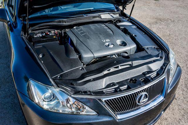 2008 Lexus IS 250 Reseda, CA 40