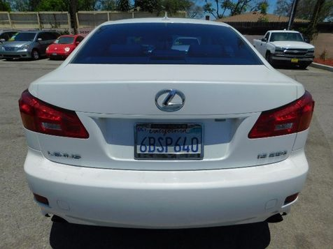 2008 Lexus IS 250  | Santa Ana, California | Santa Ana Auto Center in Santa Ana, California