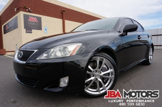 2008 Lexus IS 350 Sedan IS350 | MESA, AZ | JBA MOTORS in Mesa AZ